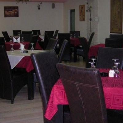 Restaurant Sapori d'Italia foto 1