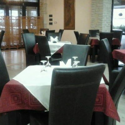 Restaurant Sapori d'Italia foto 0