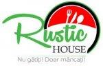 Logo Restaurant Rustic House Targoviste