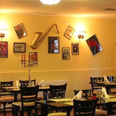 Restaurant Il Buchetto foto 0