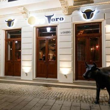 Restaurant Oro Toro by OSHO foto 2