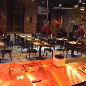 Restaurant Oro Toro by OSHO foto 1