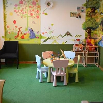 Restaurant La Placinte foto 1