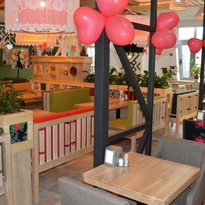 Restaurant La Placinte foto 2