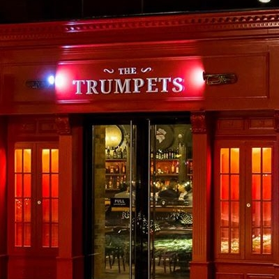 Bar/Pub The Trumpets, Iasi,IS