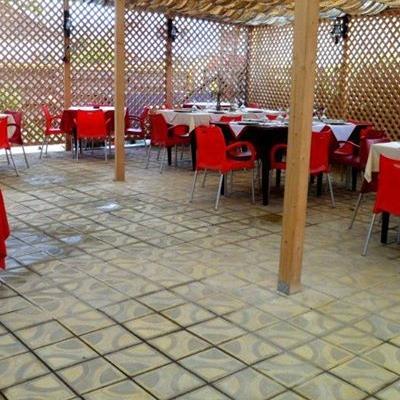 Restaurant Rustic foto 2