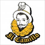 Logo Restaurant Il Camillo Iasi