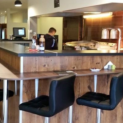 Restaurant Buffalo Baz foto 1