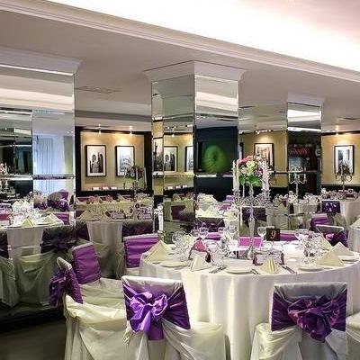 Restaurant Cosmopolitan by Ramada foto 1