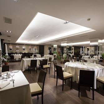 Restaurant Cosmopolitan by Ramada foto 2