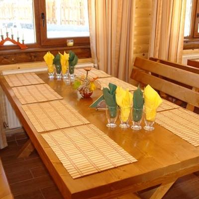 Restaurant Paraul Rece foto 1