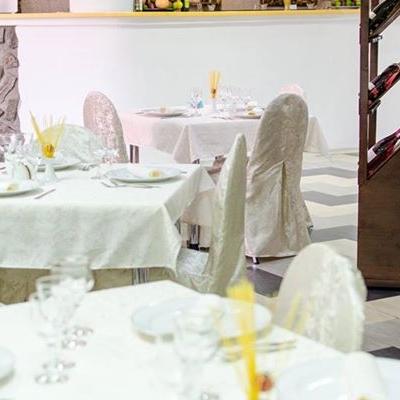 Restaurant Roma foto 0