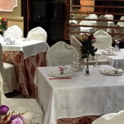 Restaurant Din Fu Baneasa foto 2