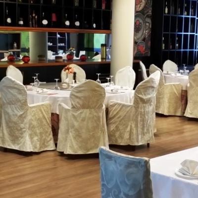 Restaurant Din Fu Baneasa foto 1