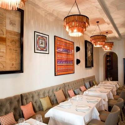 Restaurant Le Bistrot Francais foto 2