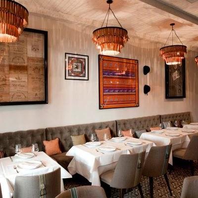 Restaurant Le Bistrot Francais foto 0
