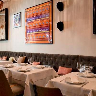 Restaurant Le Bistrot Francais foto 1
