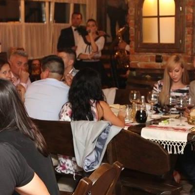 Restaurant Casa Boierului foto 1