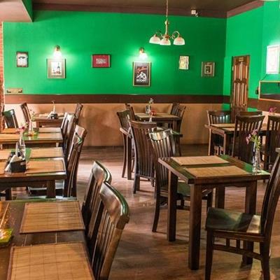 Pizzerie Noblesse foto 2