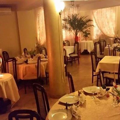 Restaurant Monaco foto 1
