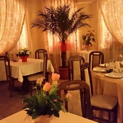 Restaurant Monaco foto 2