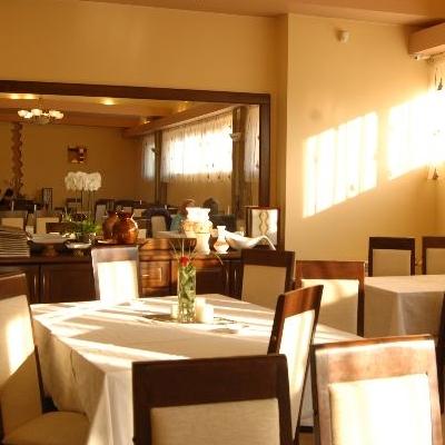 Restaurant Saladina foto 0