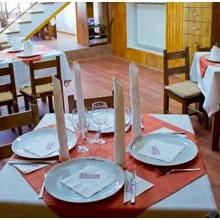 Restaurant Casa Someseana foto 0