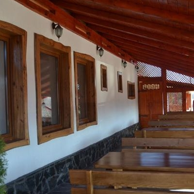 Restaurant Casa Someseana foto 2