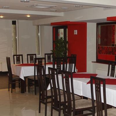 Restaurant Porolissum foto 1