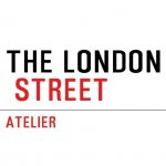 Logo Restaurant The London Street Atelier Bucuresti