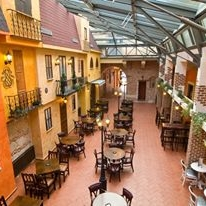 Restaurant La Piazzetta foto 1