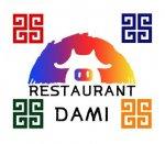 Logo Restaurant Dami Bucuresti