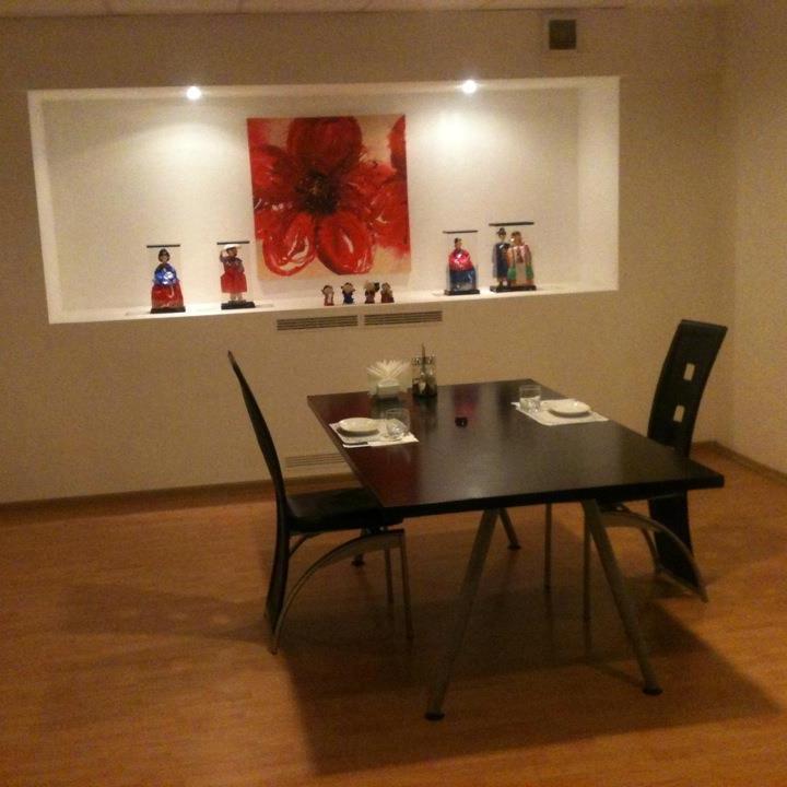 Imagini Restaurant Dami