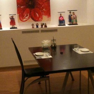Restaurant Dami foto 2