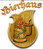 Logo Berarie Bierhaus 67 Voluntari
