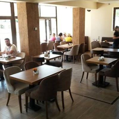 Restaurant Bohem foto 0