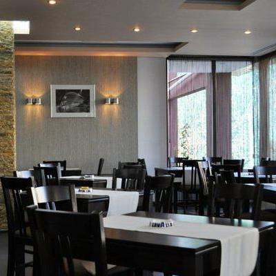 Restaurant Gedi