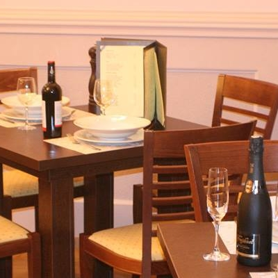 Restaurant La Rosetti foto 1