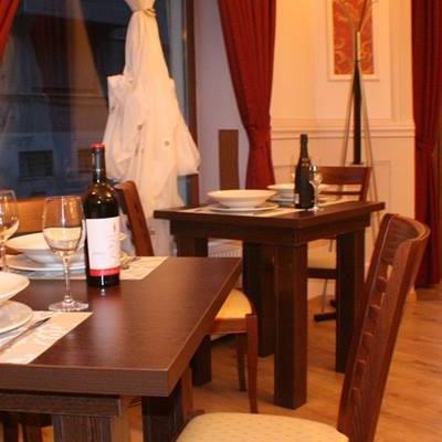 Restaurant La Rosetti foto 2