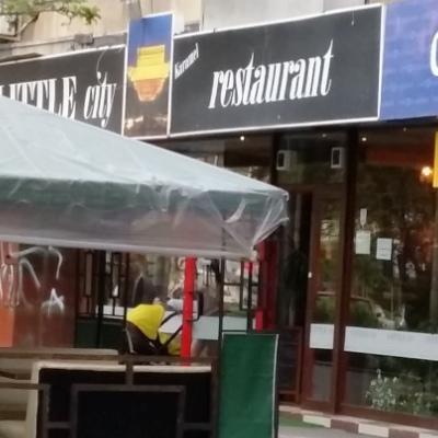 Restaurant Little City foto 2
