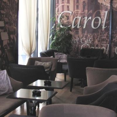 Bistro Carol Cafe