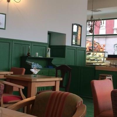 Bistro Cafeneaua Verde foto 1