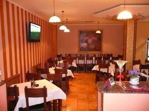 Detalii Restaurant Restaurant Sare si Piper