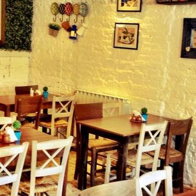 Restaurant Nikos foto 0