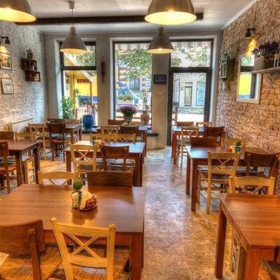 Restaurant Nikos foto 2