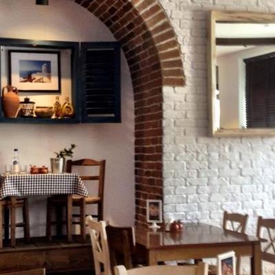 Restaurant Nikos foto 1