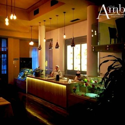 Restaurant Ambros