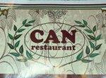 Logo Restaurant Can Constanta