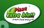 Logo Pizzerie Pizza Extra Blatt Constanta