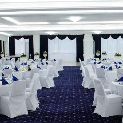 Sala Evenimente Elton Ballroom foto 0